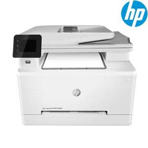 [디지털5% 추가할인쿠폰] [상품권증정행사] HP M283fdw 컬러 레이저 복합기/KH