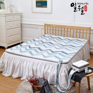 [일월]뉴 플러스굿밤 온수매트 싱글/퀸