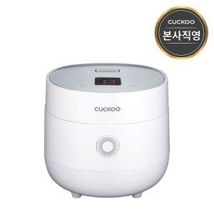 본사직영) 쿠쿠 3인용 에그밥솥 전기보온 CR-0375FW
