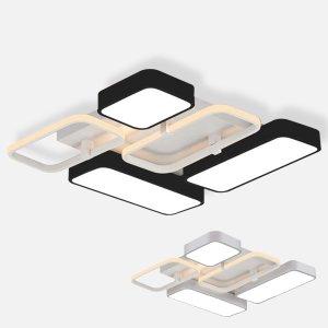 LED 거실등 윈도우 100W
