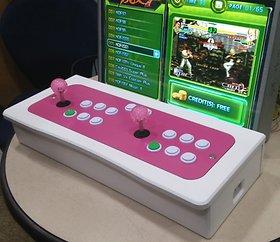 스트래스해소 미니오락기 기판 자유선택 가정 게임기