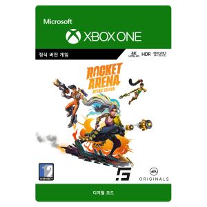 로켓 아레나 신화에디션 Xbox Digital Code