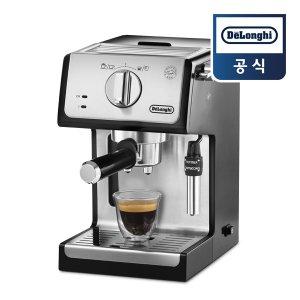 ECP35.31 드롱기 반자동 에스프레소 커피머신/ ens