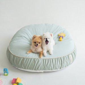 뭉밍 뚠뚜니 방석 강아지 빈백 고양이 무중력 쿠션