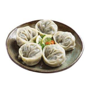 맛가득 청아 왕만두1봉1400g(1+1)2봉지 총2.8kg