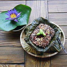백련가 숨쉬는 연잎밥 150gx6개