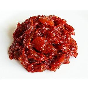 전통 가리비젓 400g /삼채양념젓갈/맛있는 밑반찬추천