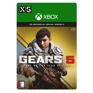 기어스오브워5 고티 에디션 Xbox Win10 Digital Code