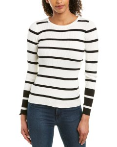 Vince Camuto Ribbed Top