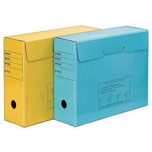 /F292-7 진행문서상자 정부문서 보존용 상자 서류보관