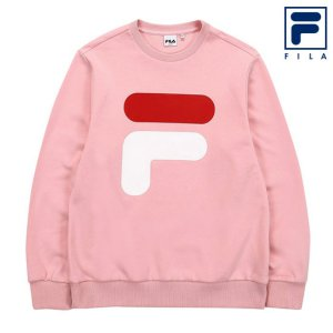 BIG F 로고 스웨트 티셔츠 FS2POA1006X_IPK