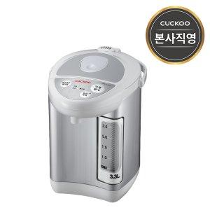 본사직영) 쿠쿠 CWP-333G 3.3L 전기포트 보온포트