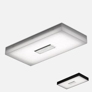 LED 거실등 하이클 크리스탈 50W