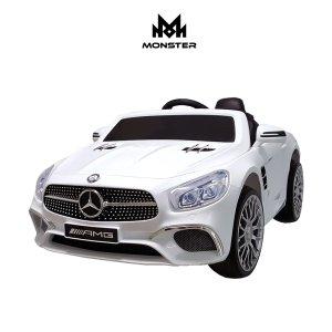 몬스터토이즈 Benz sl400 유아전동차 벤츠전동차