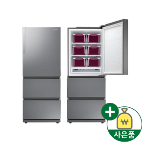(KT올레)KT인터넷가입 신청 삼성김치냉장고328L RQ33R7103SL