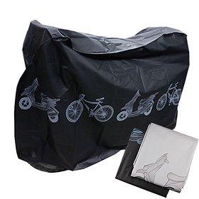자전거 방수커버 덮개 스쿠터 오토바이 커버 용품