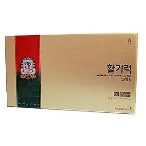 정관장 홍삼 활기력세트 (20ml x 30병)한국인삼공사