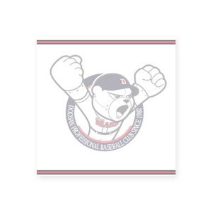 [티켓MD샵][두산베어스] 베어스 떡메모지 (철웅이)