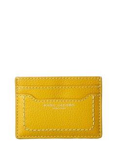 마크제이콥스 가죽 카드지갑 Marc Jacobs Empire City Leather Card Case