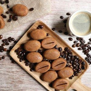 강릉 명물 커피콩빵 댜용량 어린이 간식으로도 좋아요