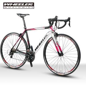 휠러 RWC-500 105급 22단 올라운드 카본 로드 자전거