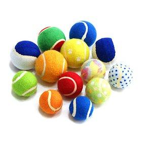 펫모닝 테니스볼 중형 [PMD-105](랜덤)