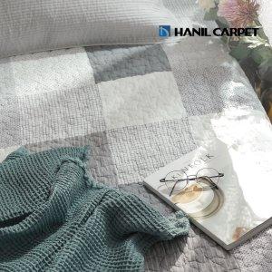 ★긴급특가★ [한일카페트] 에센셜 순면 워싱 카페트 160x210