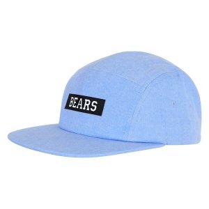 [티켓MD샵][두산베어스] 베어스 캠프캡(파스텔 블루)