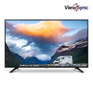 뷰싱크 VST500UHD 50인치 UHD 고화질 TV 안전배송