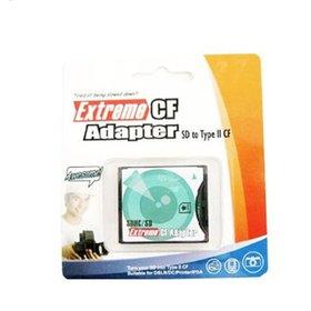 Digital Camera / memory adapter / ESDCFII: Extreme MMC, SDHC, SD