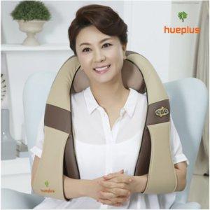 휴플러스 3D텐션 목 어깨 안마기 마사지기 HPM-200