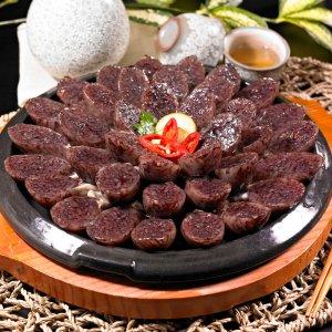 병천 찰순대/고기순대/찹쌀순대 1kg 골라담기
