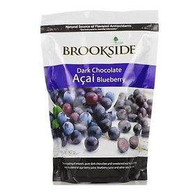 c / Brookside Dark Chocolate Acai berry blueberries 907g
