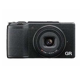 정품 리코 GR II / GR 2 블랙 + LCD필름 / RICOH 정품