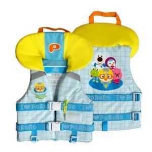 뽀로로 부력보조복25kg/뽀로로 수영조끼/뽀로로 구명