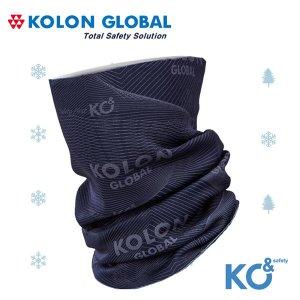 코오롱 멀티스카프 넥워머 방한 겨울용품 스키용품