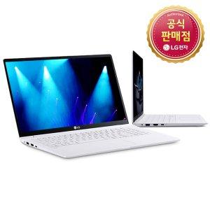 [메모리 4GB 무상업] LG 그램 15ZD990-LX10K + 증정품