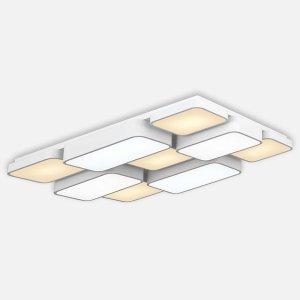 LED 거실등 로디오 플랫 230W