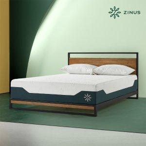 [당일출고] 매트리스 + 침대프레임 SET 선택