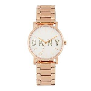DKNY 도나카란뉴욕 NY2654 SOHO 여성메탈