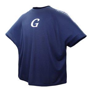 아이싱 티셔츠 (네이비)