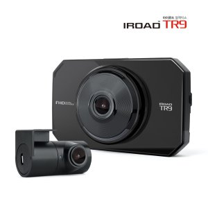 [무료출장장착] 아이로드 TR9 (32GB) 전후방 FHD 2CH