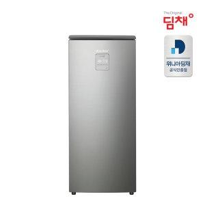 (포토리뷰) 위니아딤채 소형김치냉장고 EDS10DFMMS