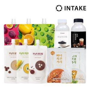 국산 서리태로 만든 모닝 서리태/모닝 귀리