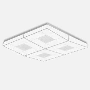 LED 거실등 아론 200W A타입