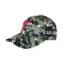 [티켓MD샵][LG트윈스] 어센틱 모자 (밀리터리)