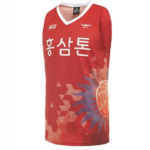 [티켓MD샵][KGC인삼공사] 2017-18시즌 유니폼