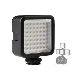 울란지 W49LED LED 유튜브 비디오 라이트/테이크