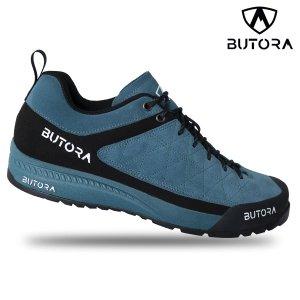 [BUTORA]부토라 등산화 무사이 블루 MOUSAI BLUE