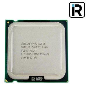 Q9550 /코어2쿼드(요크필드)/소켓775/벌크